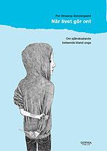 självskadebeteende hos barn och unga